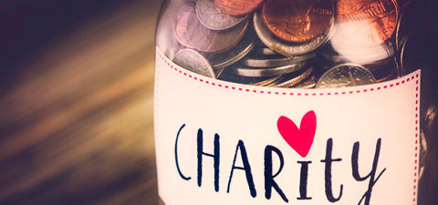 Fundraising for Charities